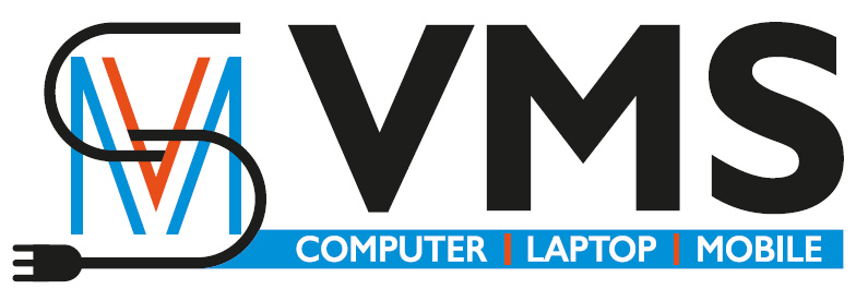 VMS Computer | Laptop | Mobile